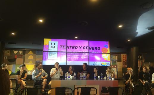 ORLANDO / South America Tour