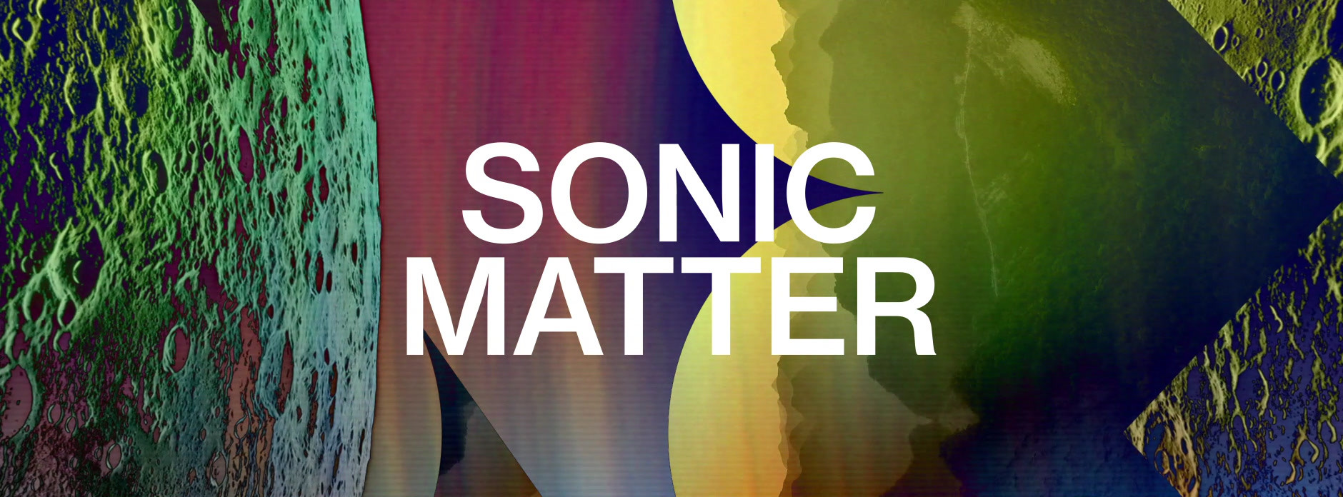 SONIC MATTER_openlab: THE WITNESS