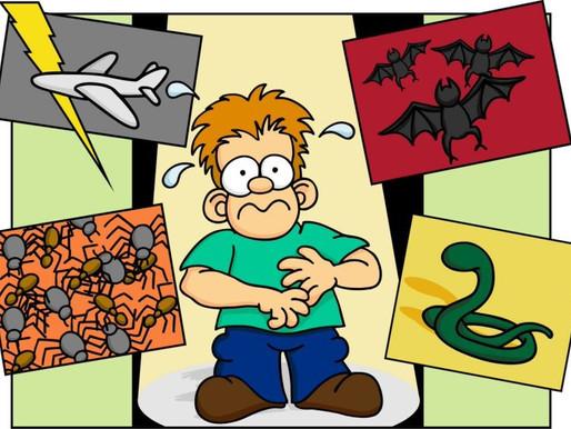 Tratamiento psicológico para las fobias específicas basado en la evidencia