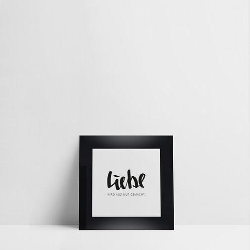 Liebe / Frame XS