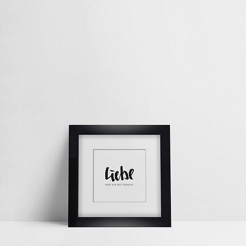 Liebe / Frame S