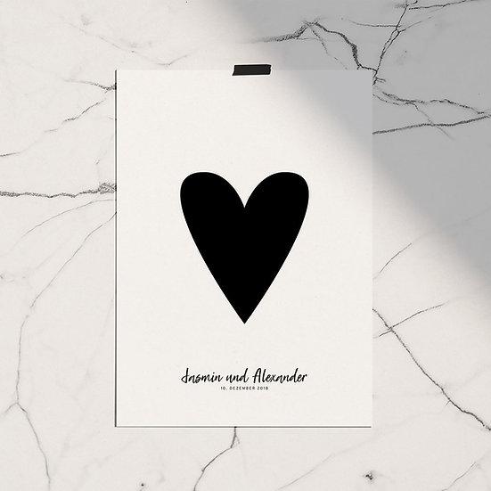 Heart Script / Individuell