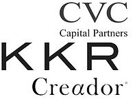 Private Equity and Venture Capital Companies, CVC, KKR, Creador
