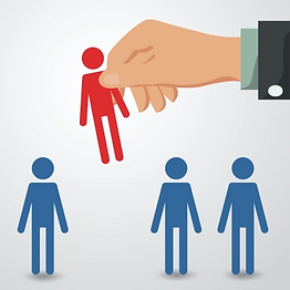 Talent Hunting: Missteps and Good Practices