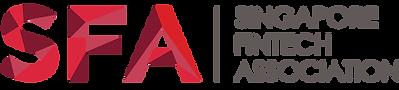 Singapore Fintech Association (SFA) Logo