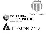 Asset Managemet and Hedge Funds Companies, Moore Capital, Columbia Threadneedle, Dymon Asia
