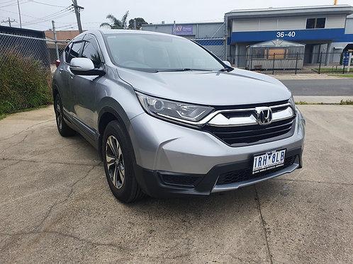 2019 Honda CR-V 2WD Wagon