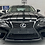 Thumbnail: 2015 Lexus IS 350