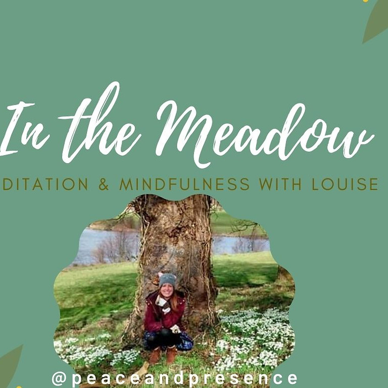 In the Meadow - Meditation & Mindfulness