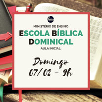 Escola Bíblica Dominical domingo 0702.jp