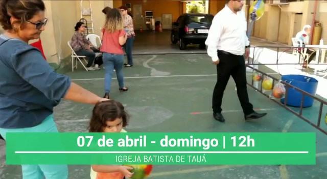 Feria missionaria 2019