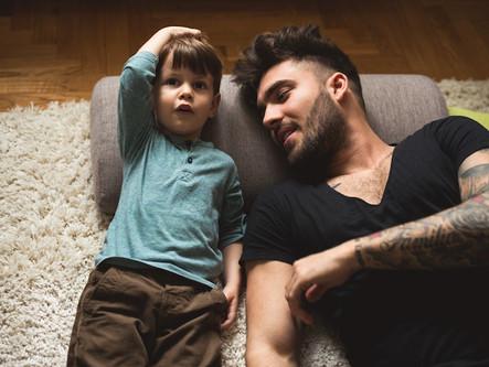 Çocuğunuza onayı öğretmenin 5 gündelik yolu