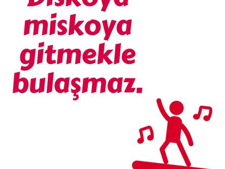 1 Aralık Dünya HIV/AIDS Günü!