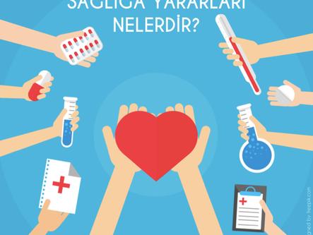 Seksin sağlığa yararları nelerdir?