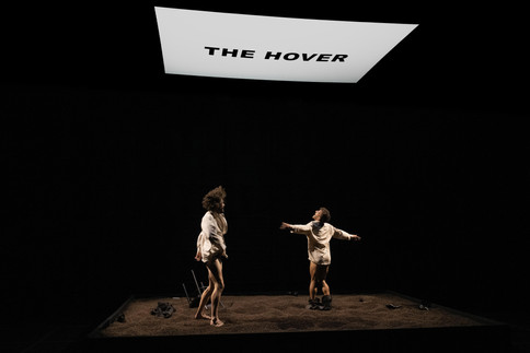 8. The Hover