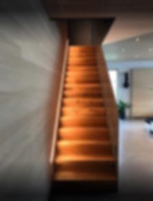 ÖKOLED LED Treppenbeleuchtung