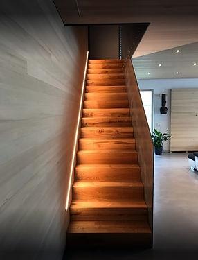 LED Treppenbeleuchtung ÖKOLED