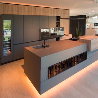 Küche - Insel