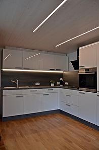ÖKOLED Küchenleuchte LED CUISINE_Referen