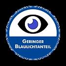 Siegel Geringer Blaulichtanteil.png
