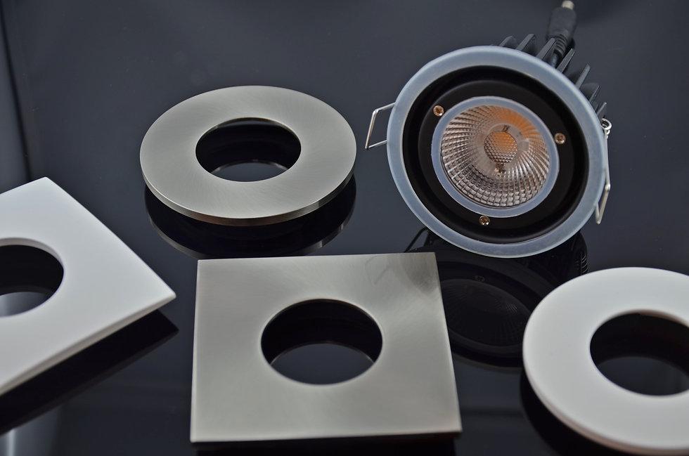 Downlight Easy Switch Katalog Bild klein