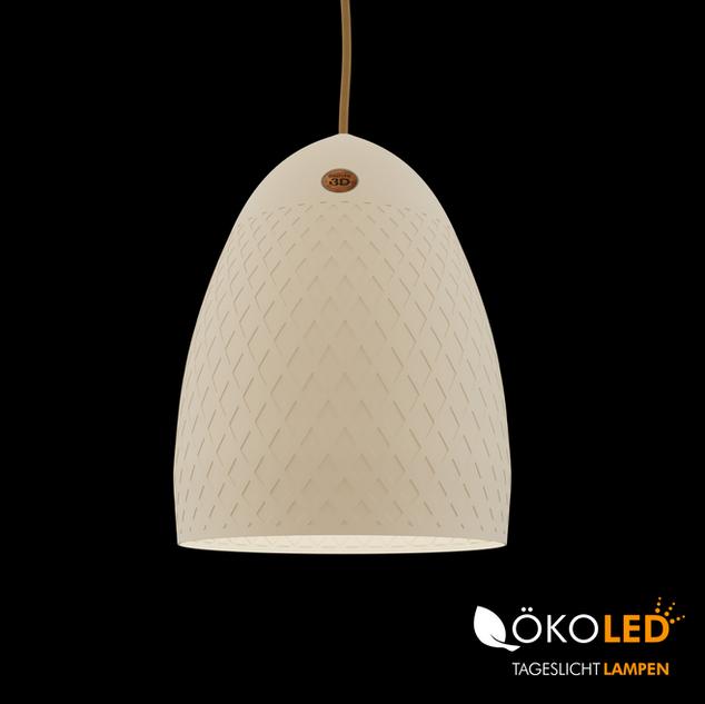 3D Bio Design Leuchten
