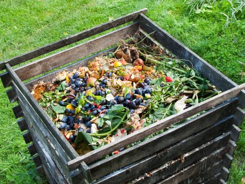 West Lafayette Compost