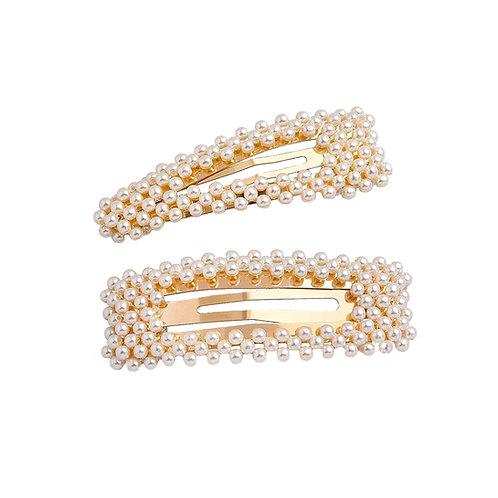 Clip Pearls