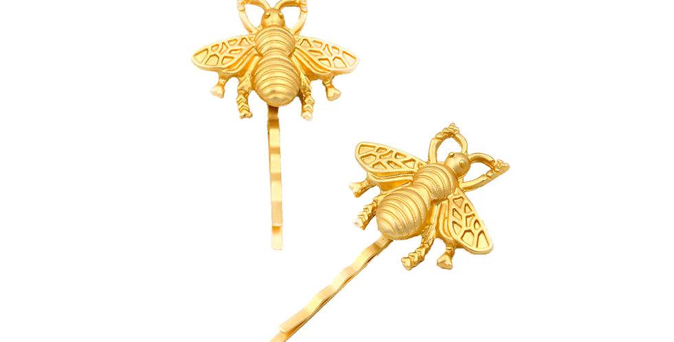 Pin Bee