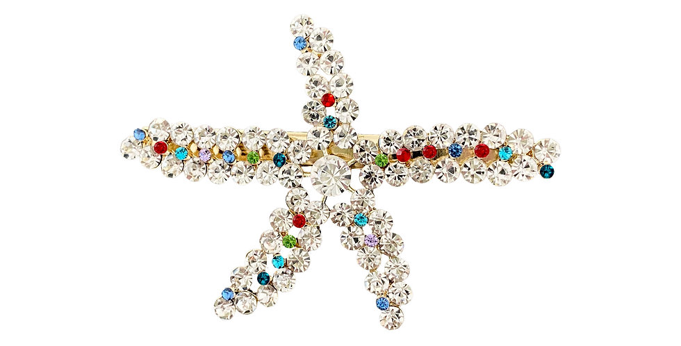 Clip Starfish