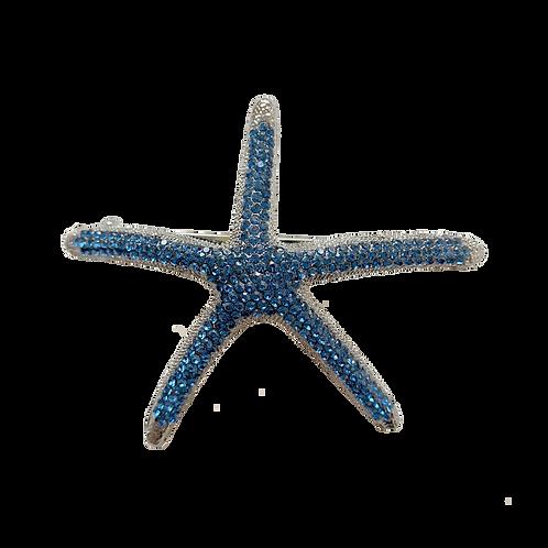 Pasador Blue Starfish