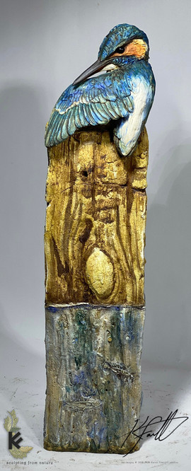king fisher on ceramic post 4.jpg
