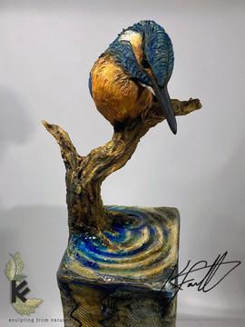 Kingfisher glass and ceramic block 3.jpg