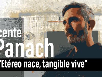 DOCUMENTAL VICENTE PANACH