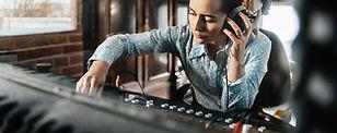 Mixage musique