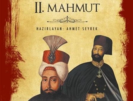 3.Selim ve 2.Mahmut (Padişahlar Serisi)