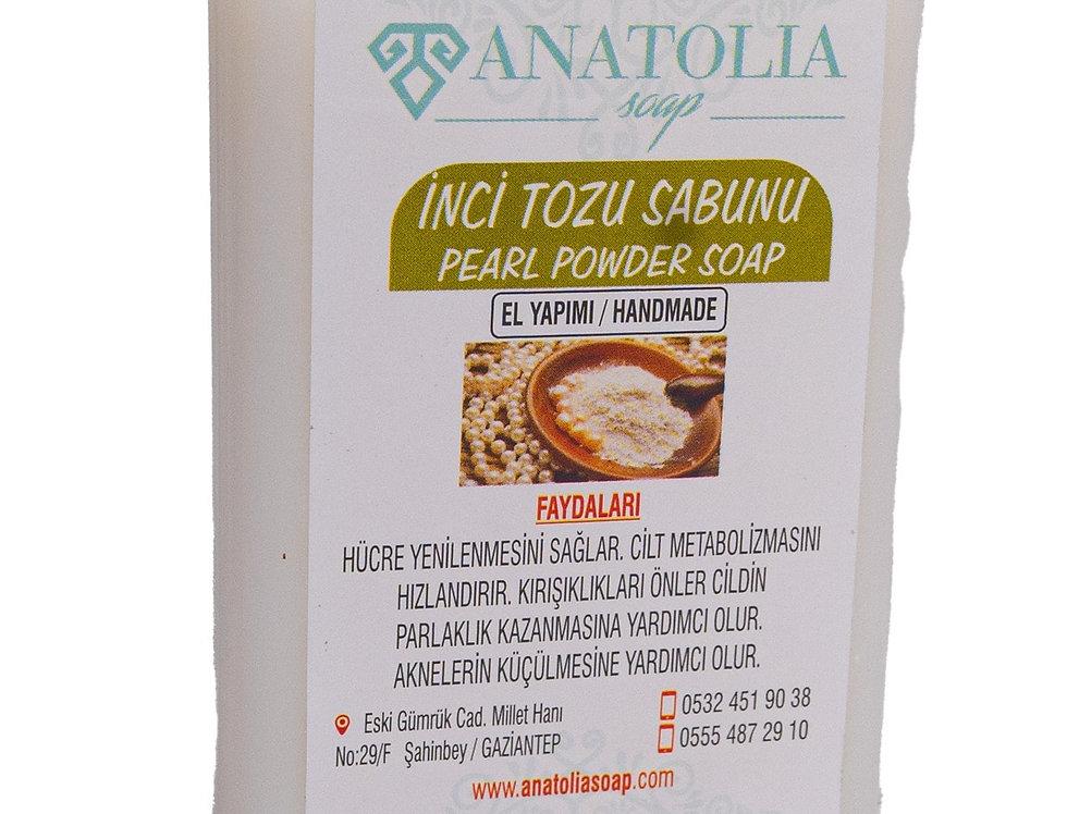 Anatolia Soap Inci Tozu Sabunu (100 gr)