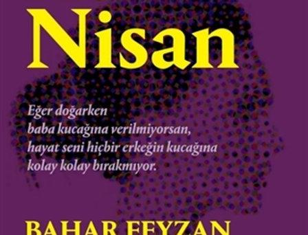 Adım Nisan