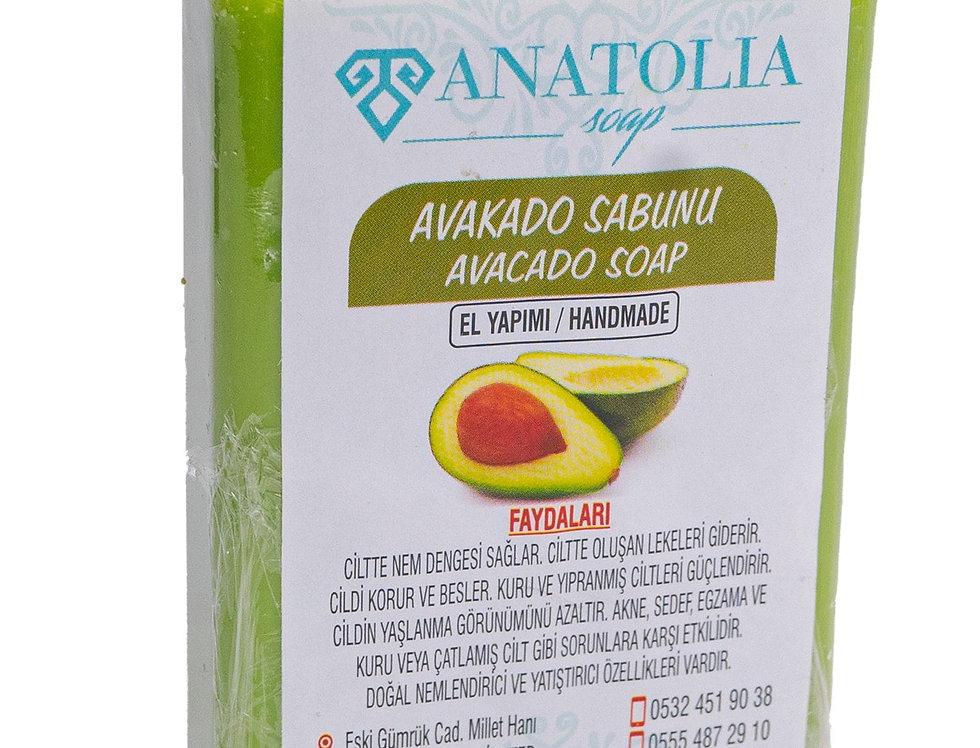 Anatolia Soap Avakado Sabunu