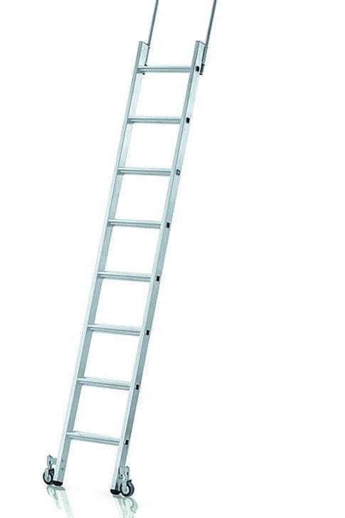 1041572 Передвижная стеллажная лестница Z600»