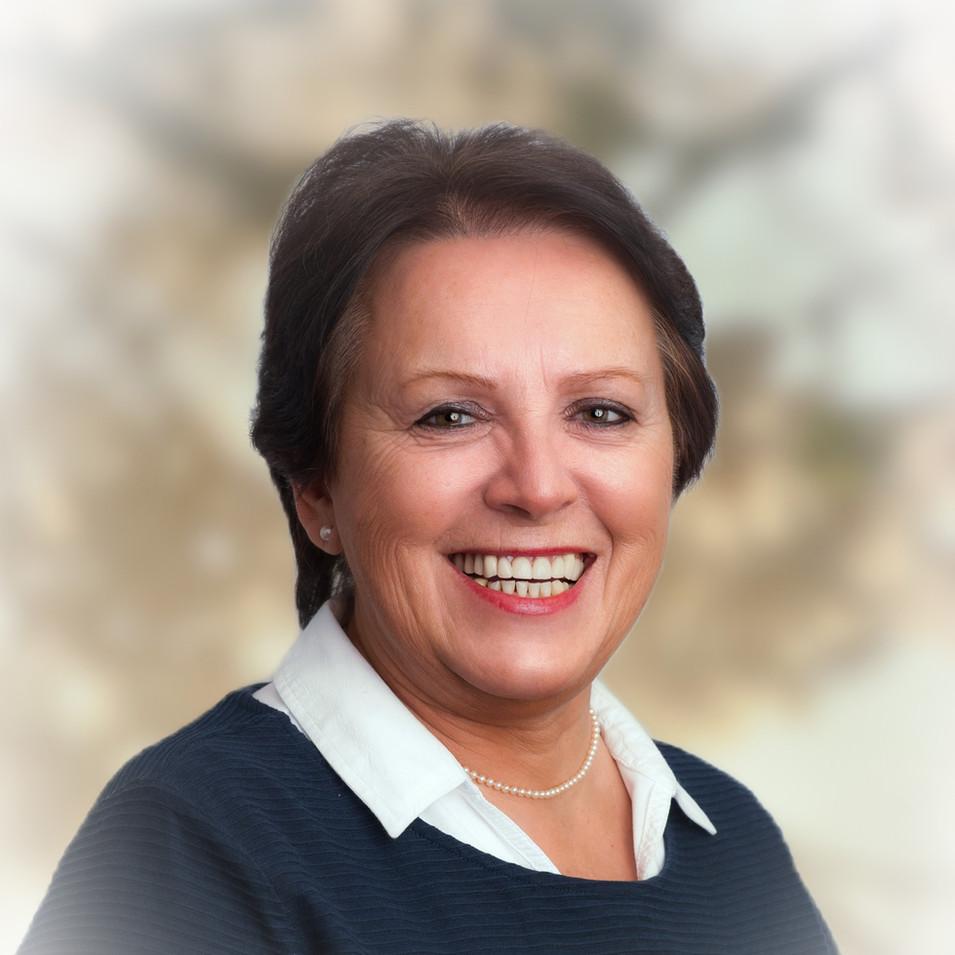 Anne-Marie Stamm
