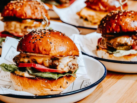 TikTok-Worthy Food Spots You Need to Try in Nottingham