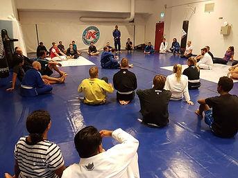 BJJ MMA Kampsport Hamar