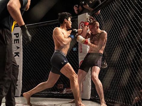 MMA Hamar Kampsport