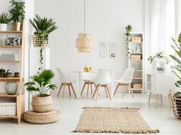 ¿Qué es el kokedama? Decora tu casa con plantas originales