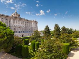 La mejor zona céntrica para comprar piso en Madrid