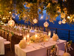 Celebra tu boda en la Costa del Sol