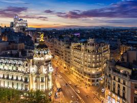 8 planes para hacer en Madrid en verano