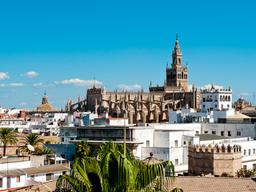 Consejos para alquilar un piso en Sevilla