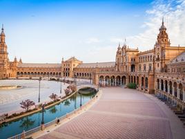 Seis lugares imprescindibles para ver en Sevilla